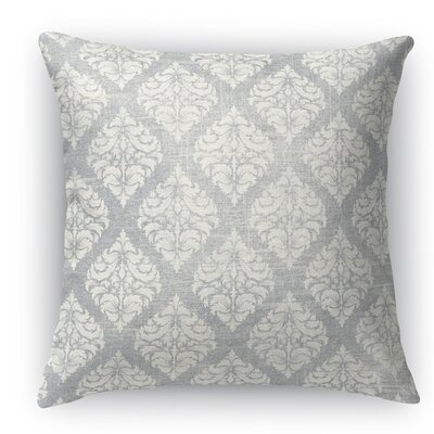 Cartagena Throw Pillow Size: 24 H x 24 W x 5 D