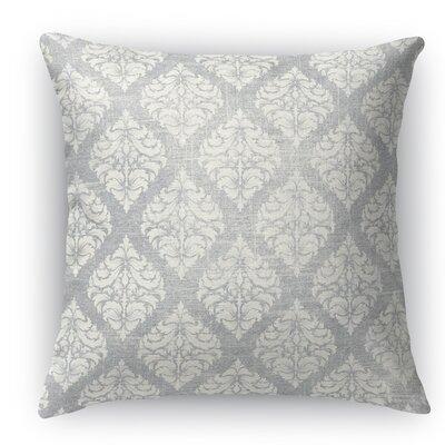 Cartagena Throw Pillow Size: 18 H x 18 W x 5 D