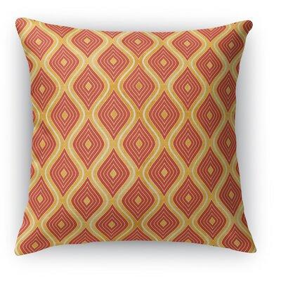Catania Throw Pillow Size: 24 H x 24 W x 5 D