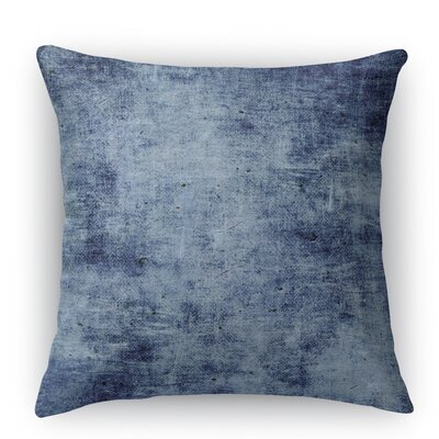 Caserta Throw Pillow Size: 24