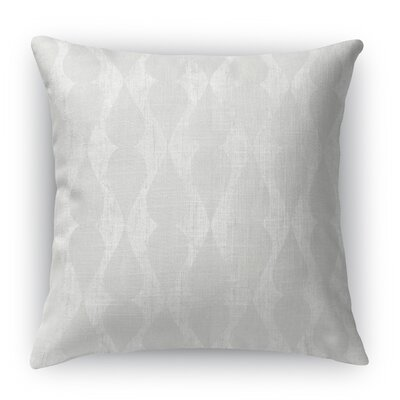 Casoria Throw Pillow Size: 16 H x 16 W x 5 D