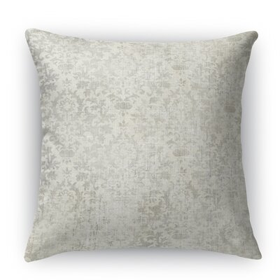 Capri Throw Pillow Size: 24 H x 24 W x 5 D