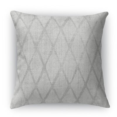 Carpi Throw Pillow Size: 16 H x 16 W x 5 D