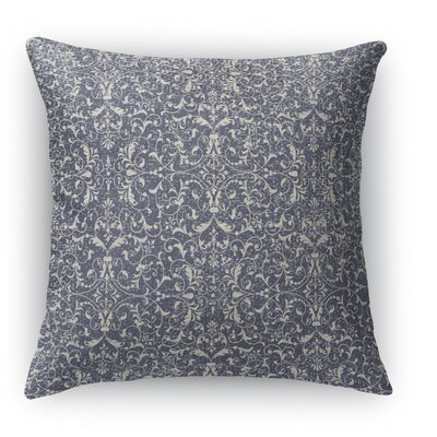 C�diz Throw Pillow Size: 24 H x 24 W x 5 D