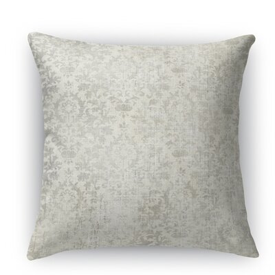 Capri Throw Pillow Size: 18 H x 18 W x 5 D
