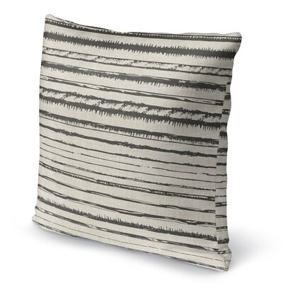 Quintana Throw Pillow Size: 18 H x 18 W x 5 D