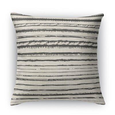 Bolzano Throw Pillow Size: 24 H x 24 W x 5 D