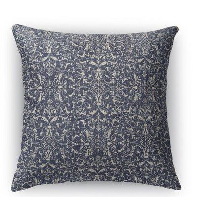 C�rdoba Throw Pillow Size: 18 H x 18 W x 5 D