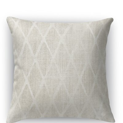 Fano Throw Pillow Size: 24 H x 24 W x 5 D