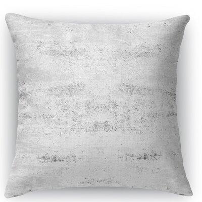 Cremona Throw Pillow Size: 18 H x 18 W x 5 D