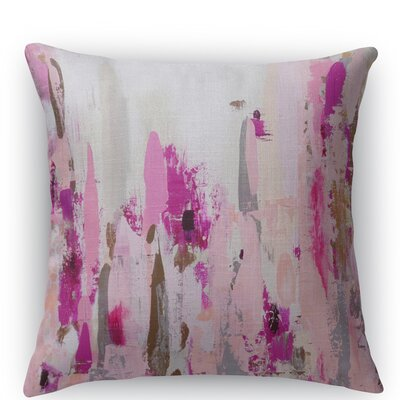 Abby Throw Pillow Size: 24 H x 24 W x 5 D