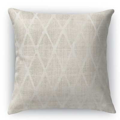 Crotone Throw Pillow Size: 24 H x 24 W x 5 D