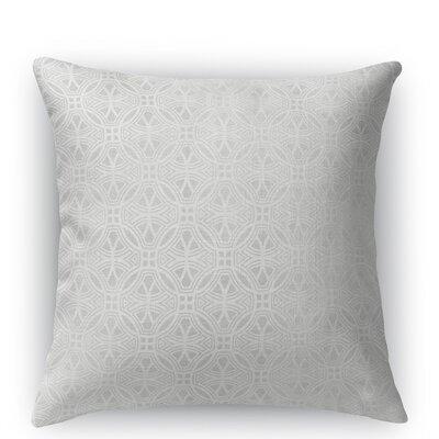 Collegno Throw Pillow Size: 24 H x 24 W x 5 D