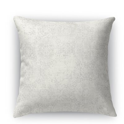 Ferrara Throw Pillow Size: 24 H x 24 W x 5 D