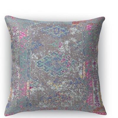 Cimarron Throw Pillow Color: Multi, Size: 18 H x 18 W x 5 D
