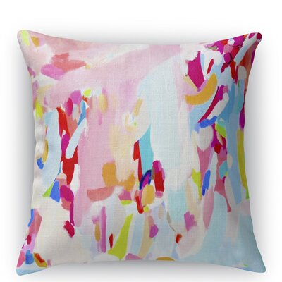 Whitney Throw Pillow Size: 16 H x 16 W x 5 D