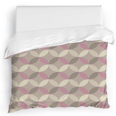 Jonie Duvet Cover Size: Full/Queen