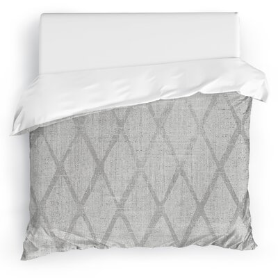 Carpi Duvet Cover Size: Full/Queen