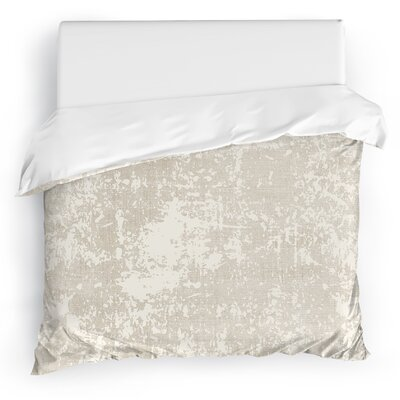 Ravenna Duvet Cover Size: King