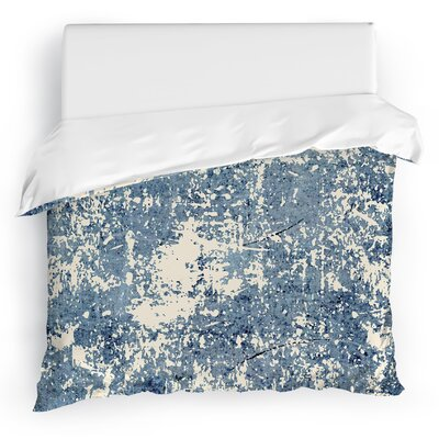 Parma Duvet Cover Size: Full/Queen
