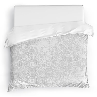 Salerno Duvet Cover Size: Full/Queen
