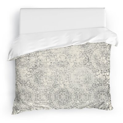 Syracuse Duvet Cover Size: King