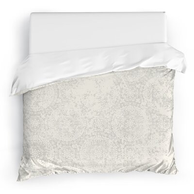 Ferrara Duvet Cover Size: King
