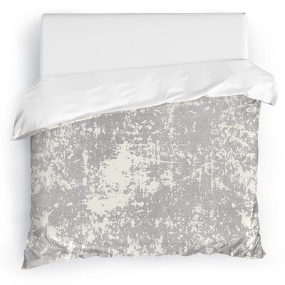 Arlington Duvet Cover Size: Full/Queen