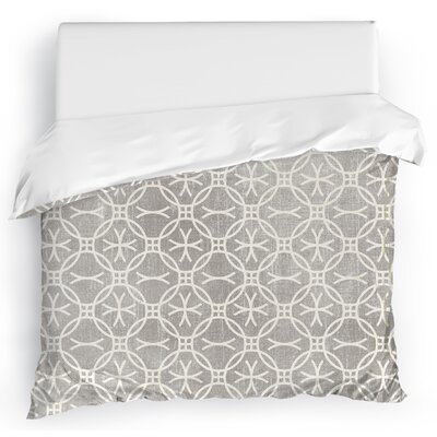 Bitonto Duvet Cover Size: King