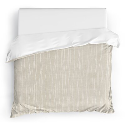 Latina Duvet Cover Size: King