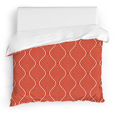 Brescia Duvet Cover Size: Full/Queen