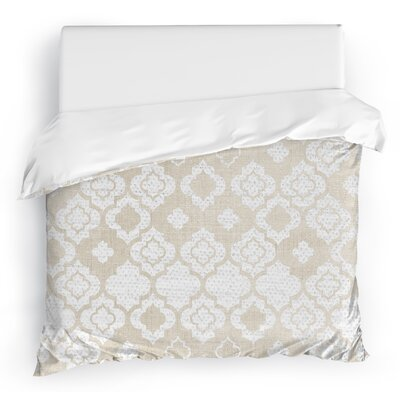 Vicenza Duvet Cover Size: Full/Queen