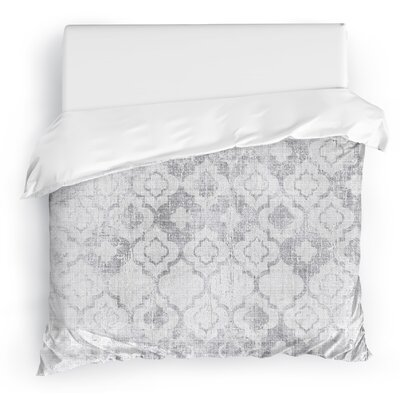 Perugia Duvet Cover Size: Full/Queen