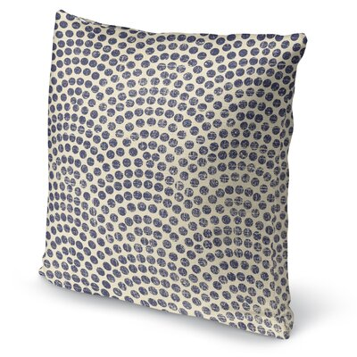 Rio Accent Pillow Size: 24 H x 24 W x 5 D