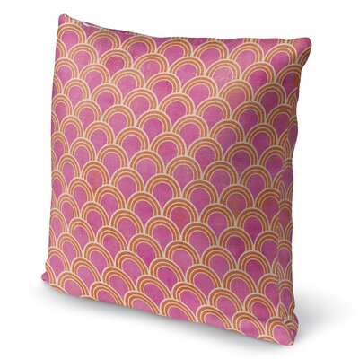 Rimini Accent Pillow Size: 18 H x 18 W x 5 D