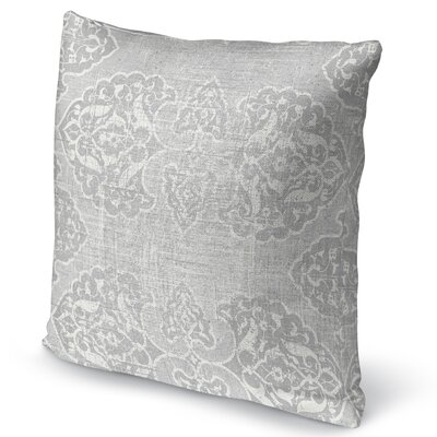 Salamanca Accent Pillow Size: 18 H x 18 W x 5 D