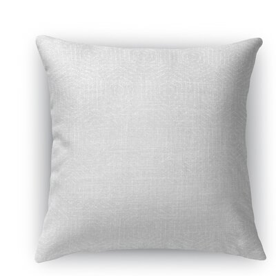 Attica Throw Pillow Size: 18 H x 18 W x 5 D