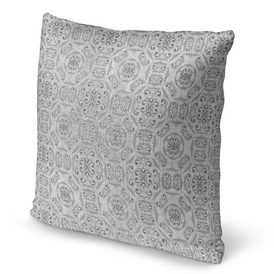 Bibao Accent Pillow Size: 18 H x 18 W x 5 D