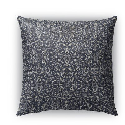 C�rdoba Indoor/Outdoor Throw Pillow Size: 26 H x 26 W x 5 D