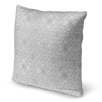 Almer?a Accent Pillow Size: 18 H x 18 W x 5 D