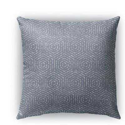 Aversa Indoor/Outdoor Throw Pillow Size: 18 H x 18 W x 5 D