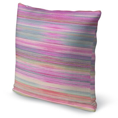 Ishee Accent Pillow Size: 16 H x 16 W x 5 D