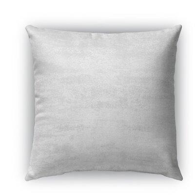 Asti Burlap Indoor/Outdoor Throw Pillow Size: 20 H x 20 W x 5 D