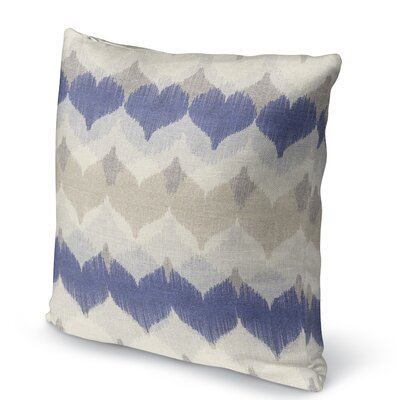 Dylan Throw Pillow Size: 16 H x 16 W x 5 D