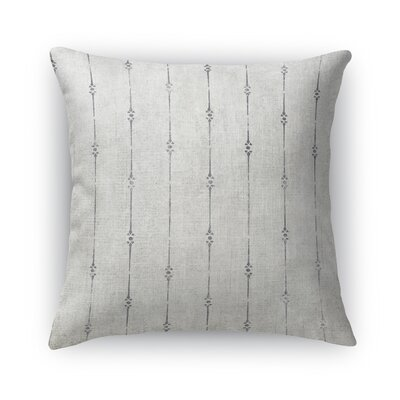 Lineage Throw Pillow Size: 16 H x 16 W x 5 D