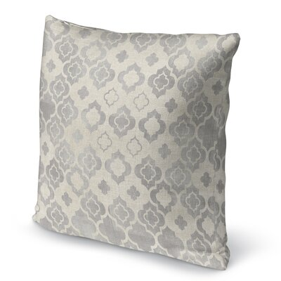 Taranto Accent Pillow Size: 18 H x 18 W x 5 D