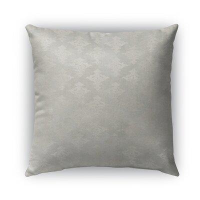Vasos Burlap Indoor/Outdoor Throw Pillow Size: 16 H x 16 W x 5 D