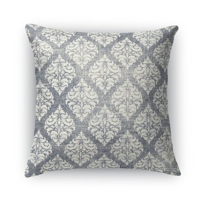 Vigo Throw Pillow Size: 16 H x 16 W x 5 D