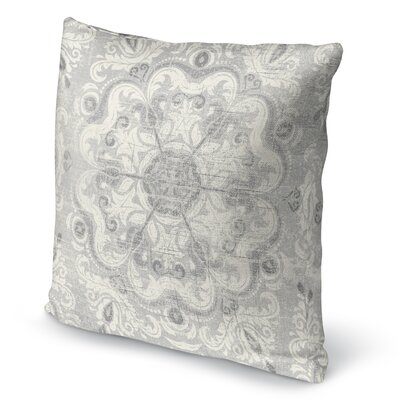 Toledo Accent Pillow Size: 24 H x 24 W x 5 D
