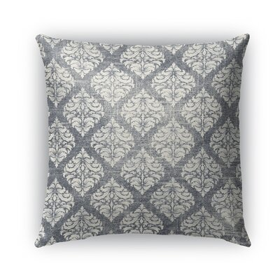 Vigo Burlap Indoor/Outdoor Throw Pillow Size: 18 H x 18 W x 5 D
